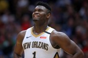 Zion Williamson Surprises Himself With 31 Points in 28 Minutes