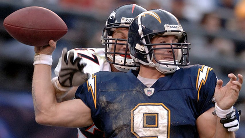 NFL Throwback: Drew Brees' career-changing fumble in 2005