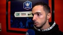 Dijon FCO-Paris Saint-Germain: Post game interviews