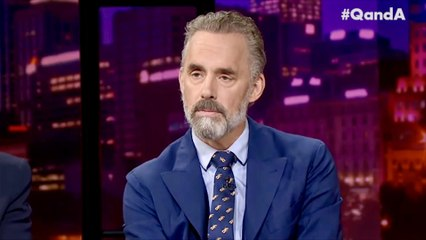 Jordan Peterson Exposes the Real Motives of Millennial Climate Change Activists