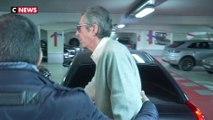 Patrick Balkany libéré sous contrôle judiciaire