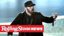 Eminem Makes Surprise Appearance at 2020 Oscars | RS News 2/10/20