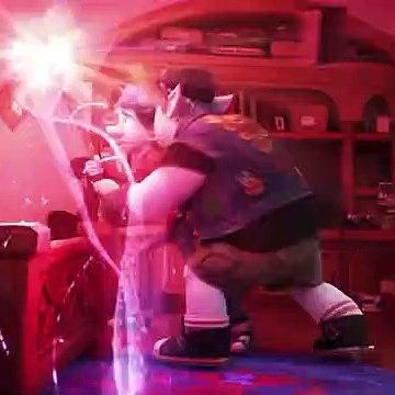 Onward - Disney NL (film)