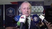 OL : Jean-Michel Aulas encense Rudi Garcia
