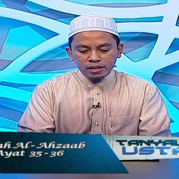 Tanyalah Ustaz (2014) | Episod 179