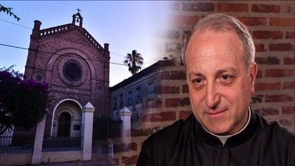 Pope Francis: Public Benefits for Gays, Married Priests & Miles Christi Founder Yannuzzi Laicized