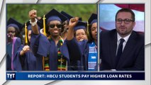 REPORT: HBCU Students Pay Higher Loan Rates