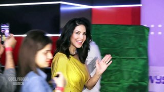 Sunny Leone Launches 'Wysh Application'