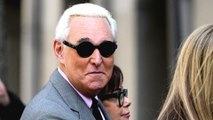 DOJ Roger Stone move an 'abomination of the rule of law': Critics