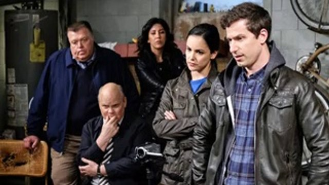 Brooklyn Nine-Nine Season 7 Episode 3 || Video Dailymontion || Eps.03