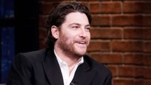 Adam Pally Hosted the Late Late Show Before James Corden