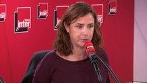 """Dans """"L'effet maternel"""", Virginie Linhart évoque les ravages d'une éducation laxiste mais refuse de faire le procès de Mai 68. """"Cette génération a fait ce qu'elle a pu. Il faut rappeler ce qu'était la France avant 1968..."""""""