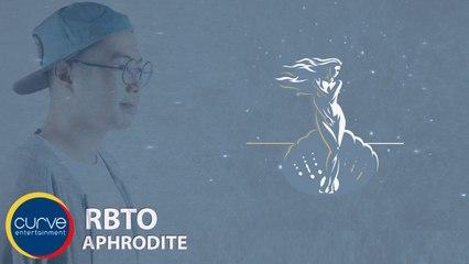 RBTO - Aphrodite - Official Lyric Video