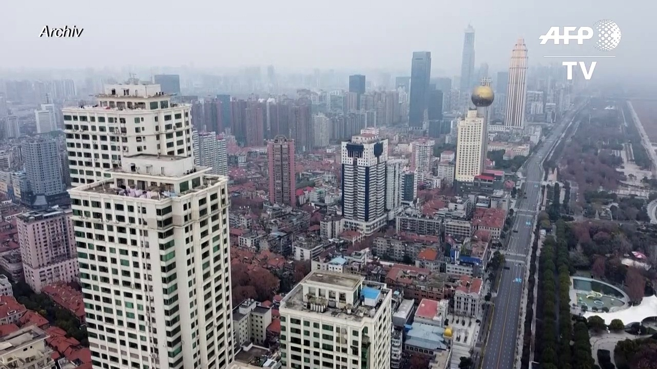 Coronavirus: Epidemie in China hat politische Konsequenzen
