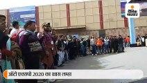 चंडीगढ़ पुलिस के हेड कॉन्सटेबल भूपिंदर ने गाकर समझाए ट्रैफिक नियम, लोग झूमे भी और नियम भी सीखे