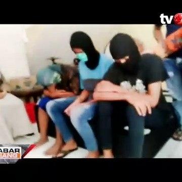 3 Siswa Pelaku Penganiaya Siswi Ditangkap Polisi