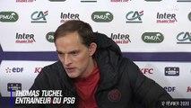 """Dijon - PSG : """"Il est très fiable, très concentré"""", Tuchel séduit par Bakker"""