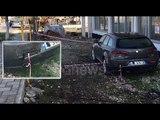 Ora News - Fier, efektivi i dehur i FNSH pas aksidentit plagos qytetarin me armën e shërbimit