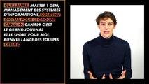 SANS CALQUE · Marque Employeur