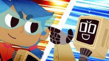 Floppy Knights - Bande-annonce