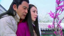 INDOSUB - The Romance Of The Condor Heroes Episode 18