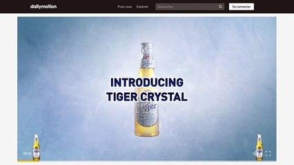 Tiger Beer - Cheers Seekbar