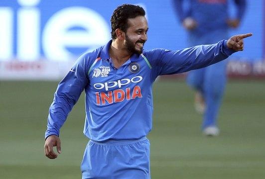 Why Kedar Jadhav might be dropped from India's ODI squad | Oneindia Malayalam