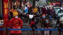 Coronavirus : le Vietnam place une première commune en quarantaine