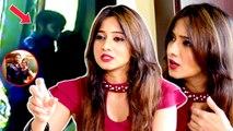 நான் Simbhuவ KISS பண்ணல | Harshika Blasts on fake Gossip | Un Kadhal Irundhal