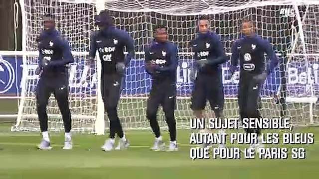 Equipe de France : Le Graët souhaite voir Mbappé aux JO 2020