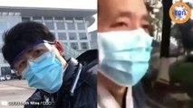 Ces deux journalistes qui enquêtaient sur le Coronavirus sont portés disparu