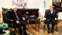 KKTC 3. Cumhurbaşkanı Derviş Eroğlu: 'Bu düşüncelerin temsilcisi Kıbrıs Türk halkını temsil edemez'