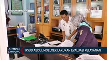 RSUD Abdul Moeloek Lakukan Evaluasi Pelayanan Kesehatan Pasca Meninggalnya Pasien Terjangkit DBD