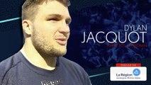Dylan Jacquot : « Tout le monde a envie de jouer ce match »