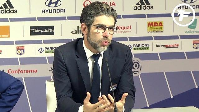 OL : Juninho évoque le pari Bruno Guimaraes