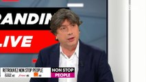 Morandini Live : Patrick Balkany malade, peut-il retourner en prison ? (vidéo)