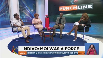 Panel : Raila to rule for 5 years as seat awaits Gideon Moi.