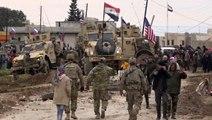 Suriye'de gündeme damga vuran fotoğraf karesinin hikayesi ortaya çıktı