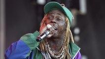 Lil Wayne now has more 'Billboard' Top 40 hits than Elvis