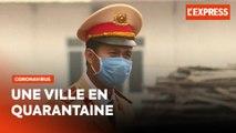 Coronavirus : au Vietnam, une ville placée en quarantaine