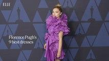 Florence Pugh's 9 best dresses