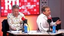 """Frédéric Saldmann: """"On a découvert l'élixir de jouvence"""""""