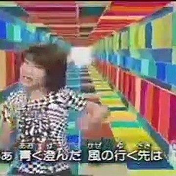 057「あこがれ~hip hop version~」