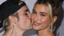 Justin Bieber and his wife Hailey are intimate all day