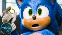 Did They Fix The Sonic The Hedgehog Movie?