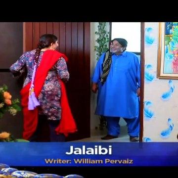 Jalebi Episode 57 _ Promo _ ARY Digital Drama