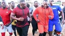 Tapha Gueye crache le feu: « Papa Sow a insulté l'écurie Fass, son amitié avec Modou Lo... »