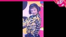 로켓펀치 소희 직캠 BOUNCY_200213