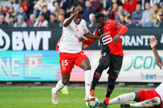 Stade de Reims - Stade Rennais : le bilan des Bretons en Champagne