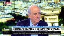 Jean-Christophe Lagarde- «Il n'y a qu'en France qu'on a ce débat national idiot» - CNEWS